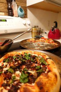 Pizza Friday!